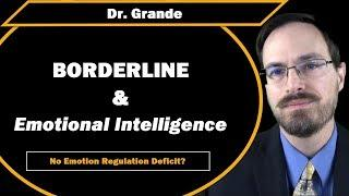 Borderline Personality Disorder and Emotional Intelligence