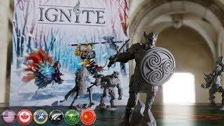 WOW! Board Games You Didn't Know Existed & Have To Check Out #31