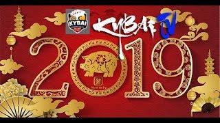 [LIVE] Nội dung cờ nhanh giải vô địch cờ tướng toàn quốc Việt Nam 2019 : Vòng 4+5+6