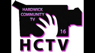 LIVE: Hardwick Select Board~ January 17, 2019
