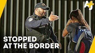 We Spent 24 Hours At The U.S.-Mexico Border | AJ+