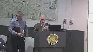 Town of Orangetown- Town Board Workshop/Meetings Live Stream