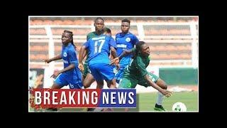 Breaking News - Nigeria Women Premier League set to return on September 12 | Goal.com