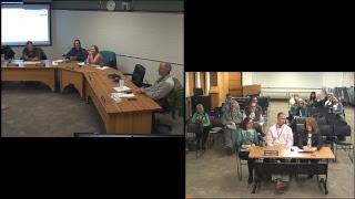 Blaine County School District Board of Trustees Live Stream