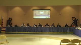 Elizabeth Public Schools Board of Education Meeting Live!!! 8/23/2018