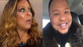 How You Lyin'?(Andrew Caldwell)Wendy Williams Rant