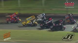 2018 Track of the Year - Borderline Speedway, Mount Gambier