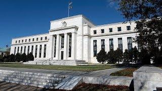 LIVE: Federal Reserve FOMC Press Conference