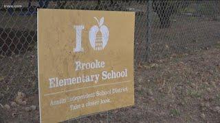 Austin ISD board discusses new school closures plan | KVUE