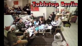 Season 2: Special - Tabletop Berlin Live Stream -