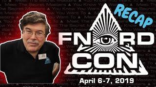 FnordCon 2019 Board Game Convention Recap