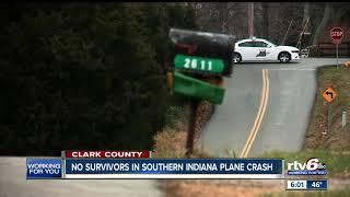 Multiple people killed in S. Indiana plane crash