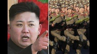 Another North Korean soldier DEFECTS as Kim remains defiant over nukes