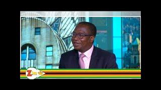 Zim News: Finance Minister Fires Entire Zimra Board, Says Govt Wants To Get Its Finances Under Co...