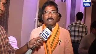 Jagannath Sarkar reaction in NDA Parliamentary Board  Meeting  | Calcutta News