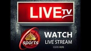 SPORTS LIVE STREAMING - Pakistan Vs. - Live Streaming  - Score Board