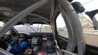 [LIVE] Ahmad Fadillah Alam ETCC 3000 On-Board Cam | BSD Grand Prix 2018
