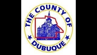 Dubuque County - Board Of Supervisors - 092319 - LIVE