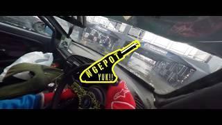 NGEPOT YUK : On board video Intersport World Stage Battle RAW