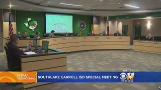 Southlake School Board Meets After Racist Student Video Goes Viral