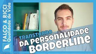 Transtorno da Personalidade Borderline
