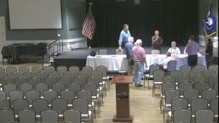 Sun City Board Live Stream