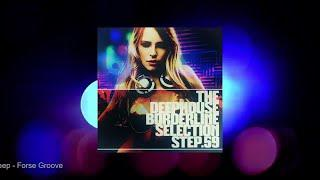 The DeepHouse Borderline Selection - Step. 59