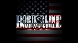 Nitro Circus - Borderline Strong