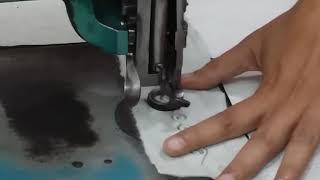 Border line embroidery design (Machine Embroidery for Beginners)