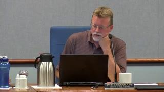 Ferguson Township Board of Supervisors Meeting 7/2/18 | C-NET Live Stream