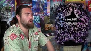 Endogenesis - Kickstarter - Board Game Review
