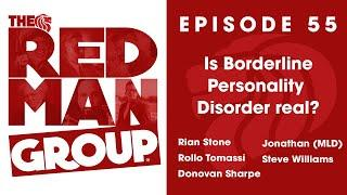 RMG Ep. #55 – Is Borderline Personality Disorder real?