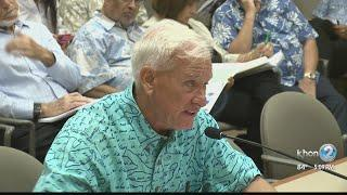 Honolulu mayor urges HART board to consider alternative ways to pay for rail