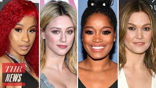Cardi B, Keke Palmer & More On Board for Stripper Film 'Hustlers' | THR News