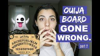 STORYTIME | Ouija Board GONE WRONG (part 2)