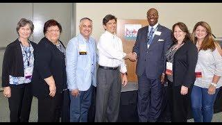 ATD Houston May 2018 Video Board Report Out