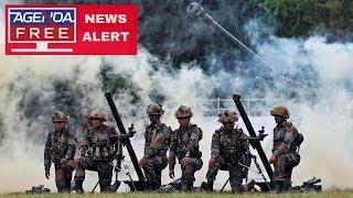 Unconfirmed Reports of India-Pakistan Fighting - LIVE COVERAGE