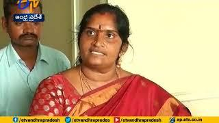 Durga Temple Trust Board Suspends Surya Latha | Over Saree Missing Issue | Vijayawada