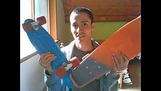 Answering Your Penny Board (and Other) Questions Live!