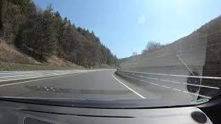 Nürburgring Touristenfahrten 07.04.2019 On Board Video Nordschleife