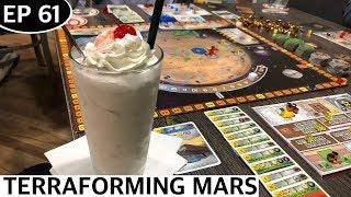Terraforming Mars - Week 61: This Week in Board Games