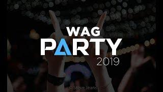 WAG Party 2019 @ ON BOARD BAR LIVE IN BANGKOK