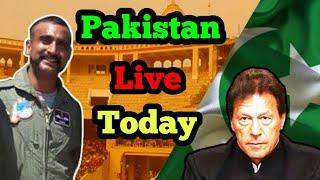 #Abhinandan 1st March 2019 | Pakistan Release India Pilot | Wagah Border | Live News | Today | Video