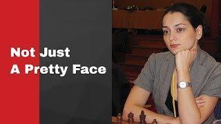 World Team Chess Championship 2019 | Alexandra Kosteniuk vs Shahenda Wafa | Poisoned pawn