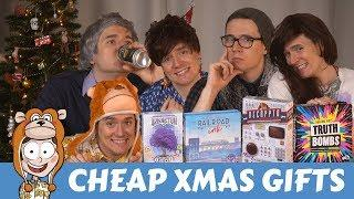24 Cheap Board Game Christmas Gifts