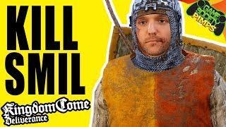 Kingdom Come | Kill Smil (E11)