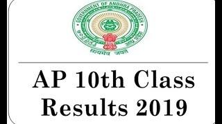 AP SSC 2019 Results | AP Board Announces Class 10 Results | ABN Telugu