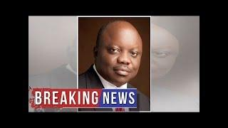 Breaking News - 2019: Uduaghan shoots up APC in Delta, PDP back to drawing board