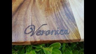 [59] Personalizing a serving board