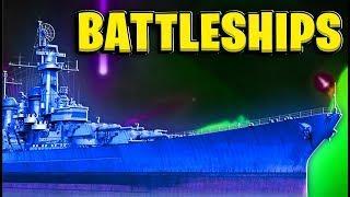 Battleships Challenge In Shellshock Live Showdown